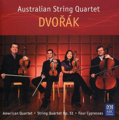 American Quartet