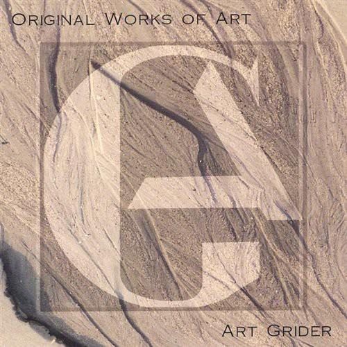 Original Works of Art