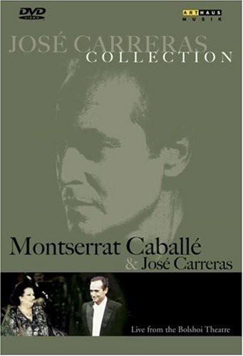 Jose Carreras & Montserrat Caballe