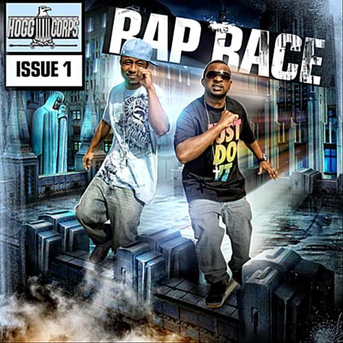 Rap Race