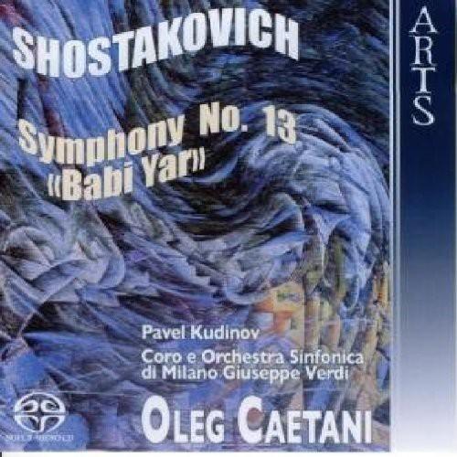 Symphony 13