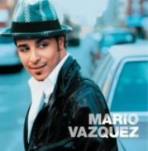 Vazques, Mario [Import]