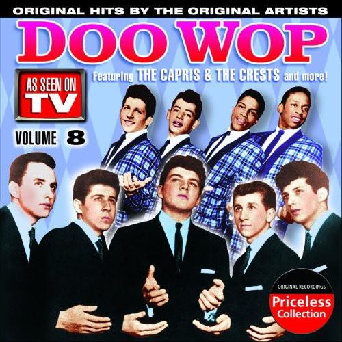 Doo Wop As Seen On Tv, Vol. 8
