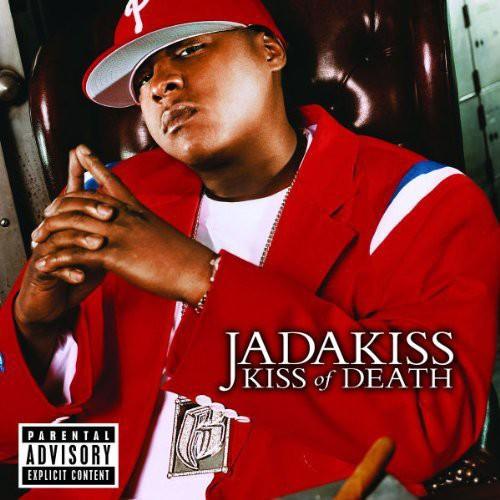 Jadakiss-Kiss of Death