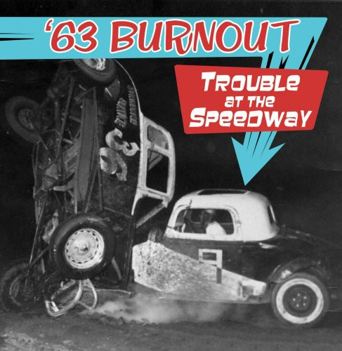 Trouble at the Speedway