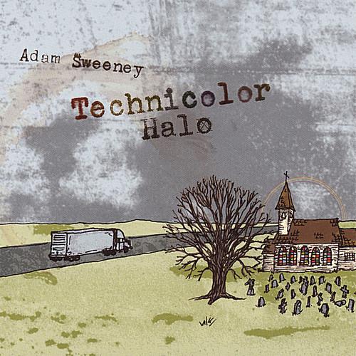 Technicolor Halo