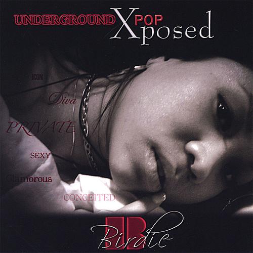 Underground Pop: Xposed