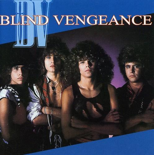 Blind Vengeance [Import]