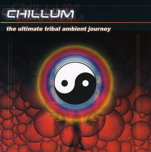 Ultimate Tribal Ambient Journey /  Various