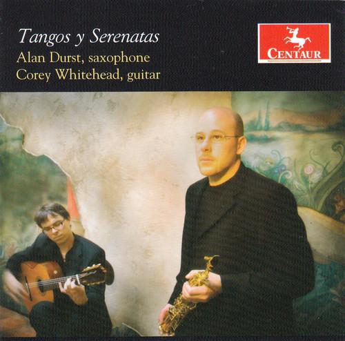 Tangos & Ser