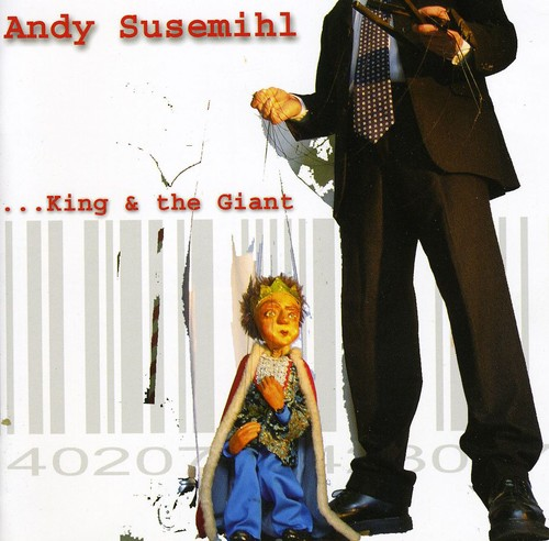 King And The Giant