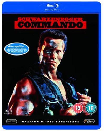 Commando [Import]