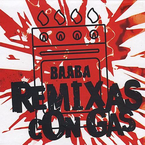 Remixas Con Gas