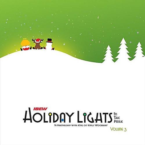 Holiday Lights 3 /  Various