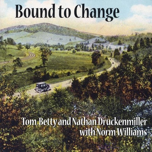 Bound to Change /  Various