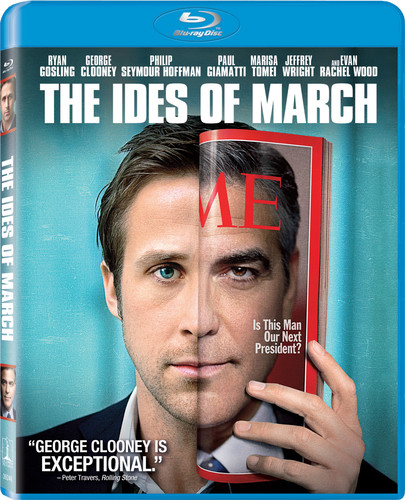 Ides of March [Blu-ray] [UltraViolet]