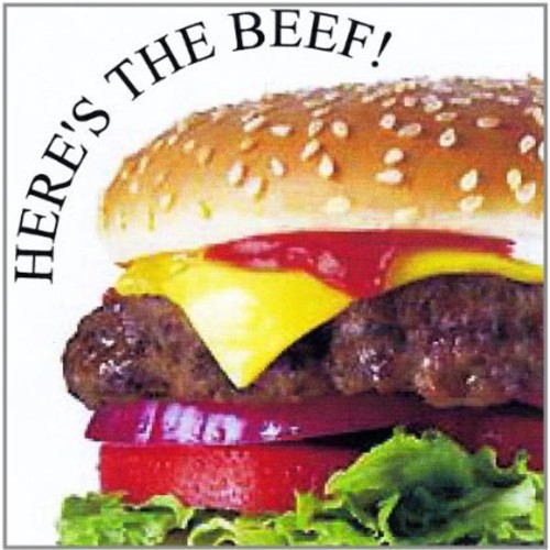 Here's the Beef /  Various