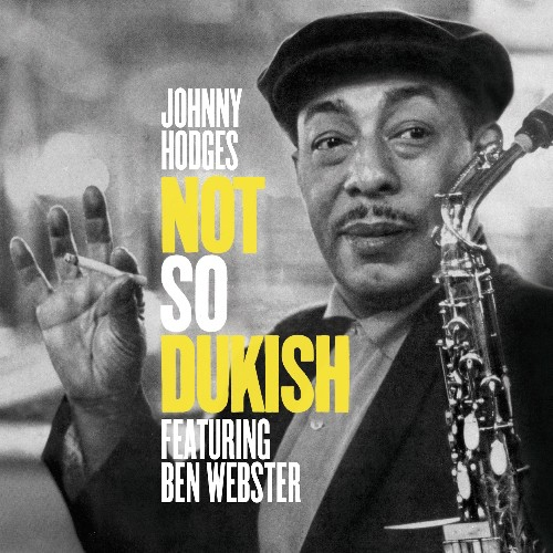 Not So Dukish [Import]