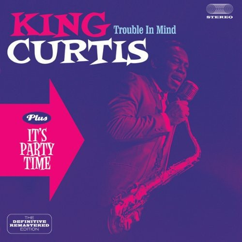 Trouble in Mind /  It's Party Time [Import]