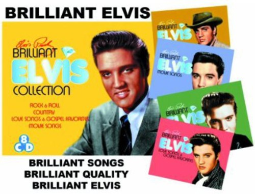 Brilliant Elvis: The Collections