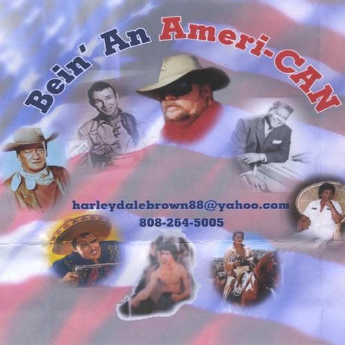 Bein An American