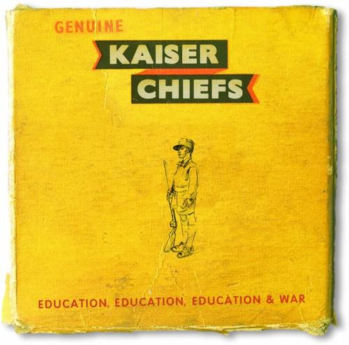 Education Education Education & War