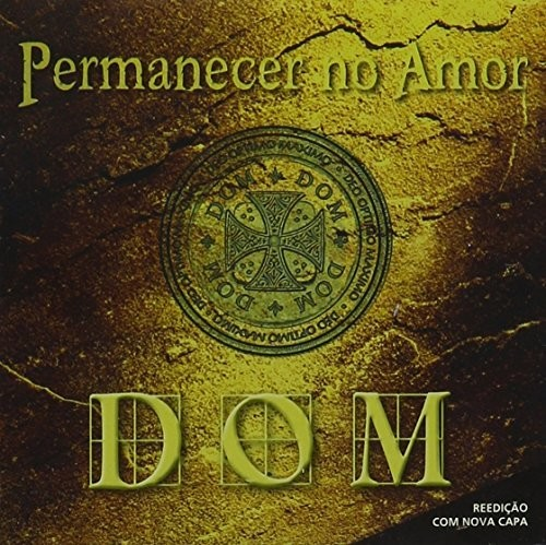 Permanecer No Amor [Import]