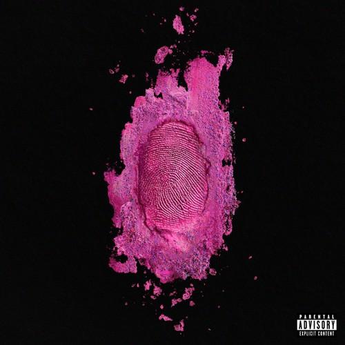 Nicki Minaj-Pinkprint
