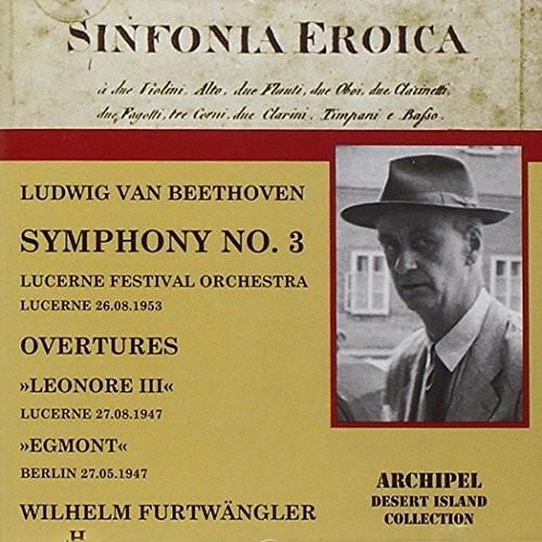 Sinfonie 3 /  Lucerne Festival