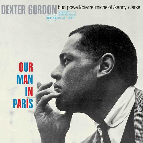 Our Man in Paris