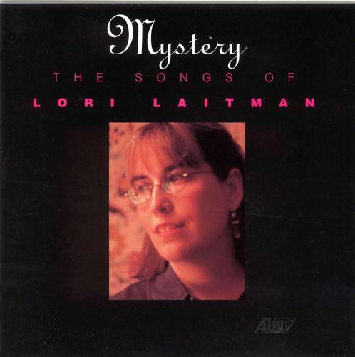 Songs of Lori Laitman