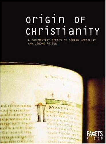 Origin of Christianity