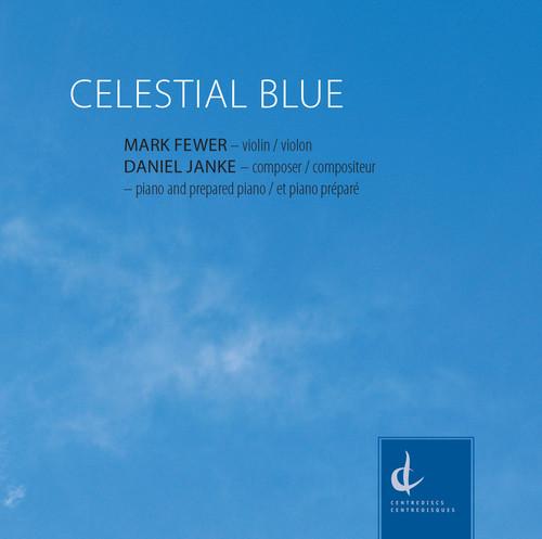 Daniel Janke: Celestial Blue