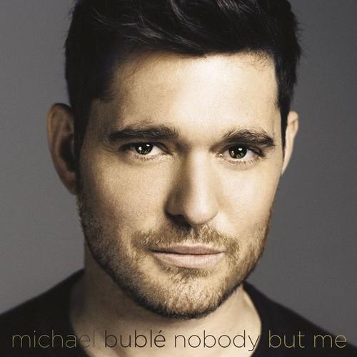 Michael Bublé-Nobody But Me