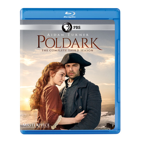 Poldark: The Complete Third Season (Masterpiece)