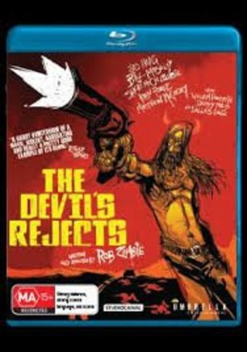 Devil's Rejects [Import]