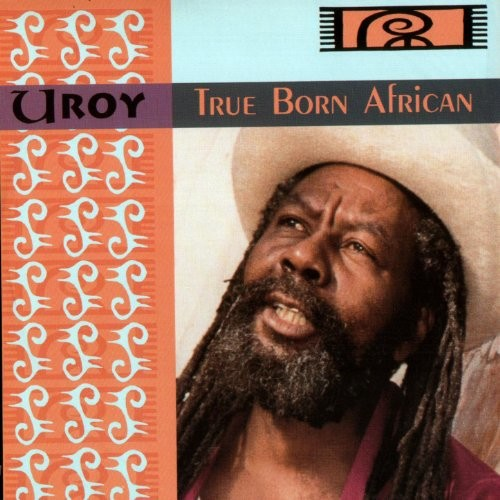 True Born African