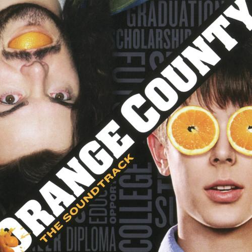 Orange County (Original Motion Picture Soundtrack)