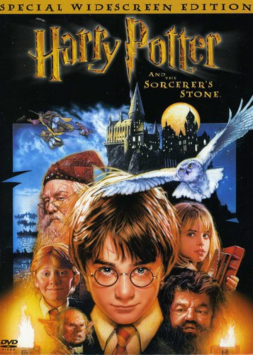 Harry Potter And The Sorcerer's Stone [Widescreen] [Digipak]