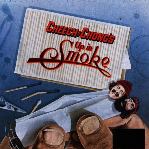 Various Artists-Up in Smoke