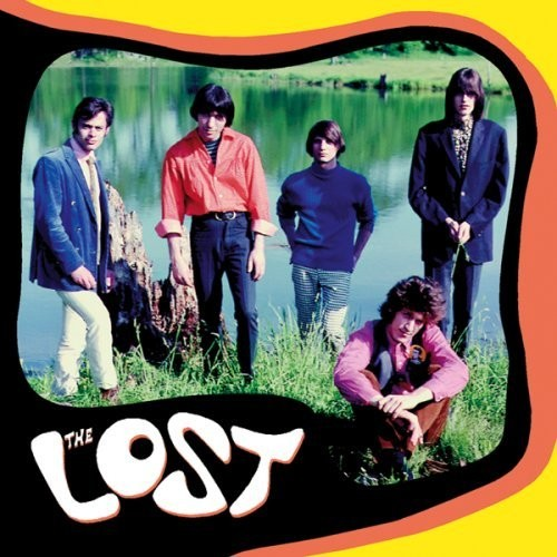 Lost Tapes (1966-1967)