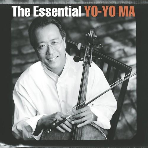 Yo-Yo Ma-Essential Yo-Yo Ma