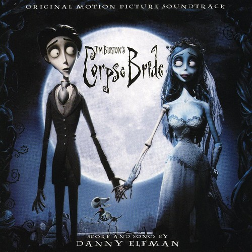 Corpse Bride (Original Soundtrack)
