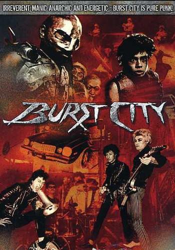 Burst City