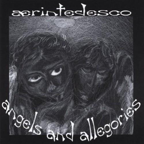 Angels & Allegories