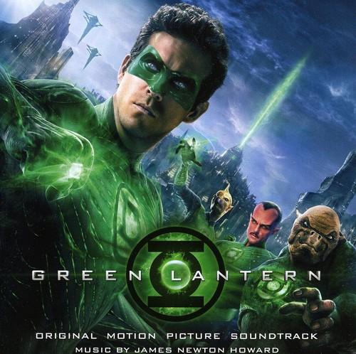 Green Lantern / O.S.T.-Green Lantern / O.S.T.