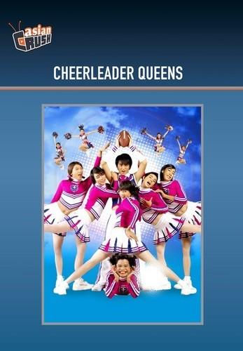 Cheerleader Queens