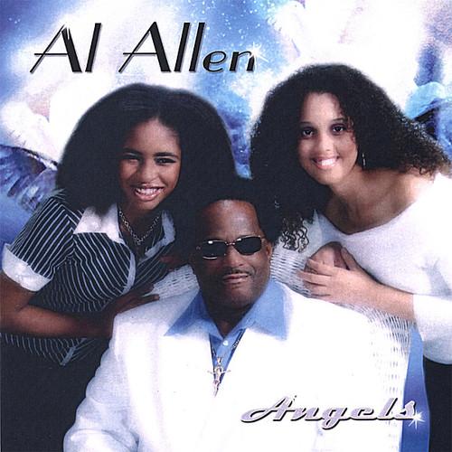 Al Allen Angels
