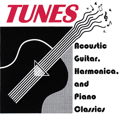 Acoustic Guitar, Harmonica And Piano Classics