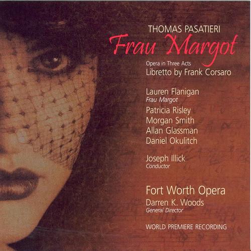 Frau Margot